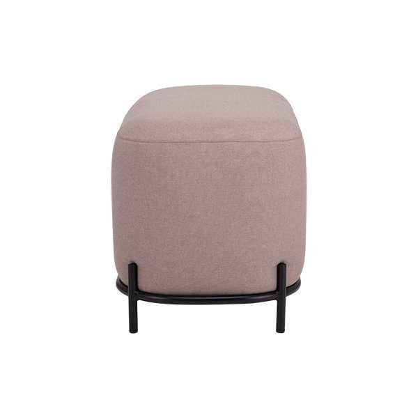 HKliving Pouf medium poef