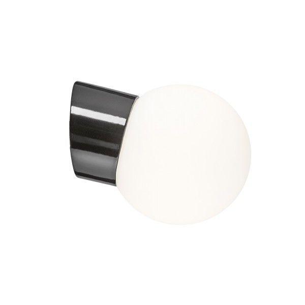 Ifö Electric Classic Globe wandlamp porselein 150 mm LED