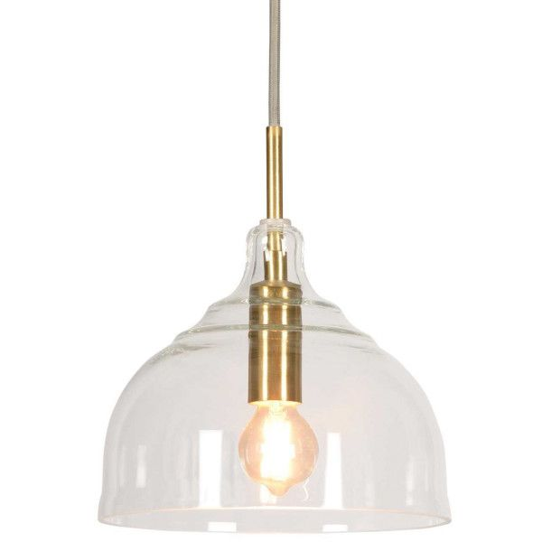 It's about Romi Brussels hanglamp rond