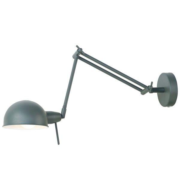 It's about Romi Glasgow wandlamp