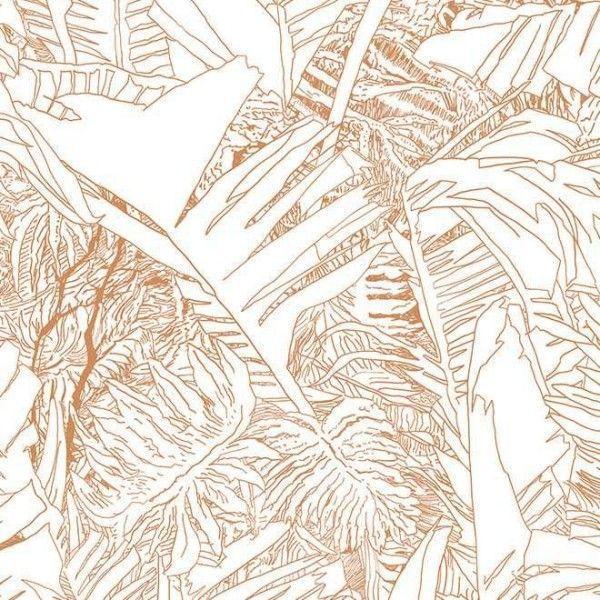 Petite Friture Jungle behang