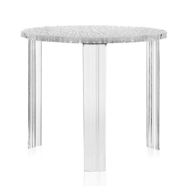 Kartell T-Table salontafel hoog 50