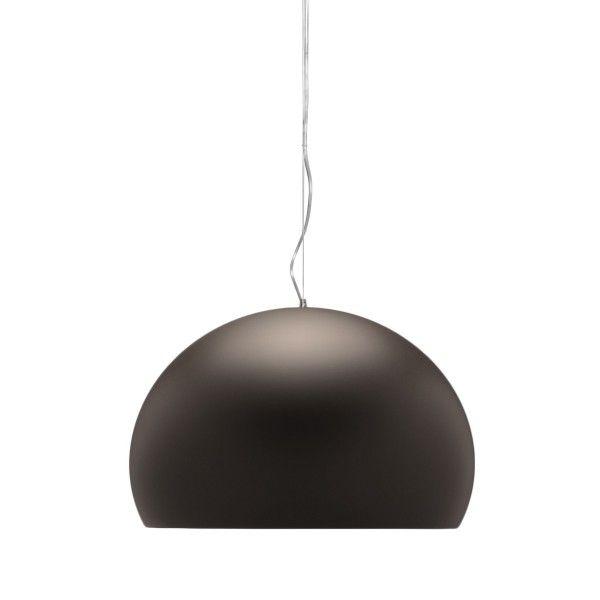 Kartell FL/Y hanglamp LED mat