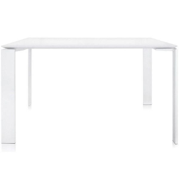 Kartell Four 190 tafel 190x79
