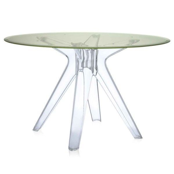 Kartell Sir Gio tafel 120