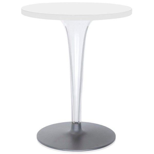 Kartell TopTop tafel 60