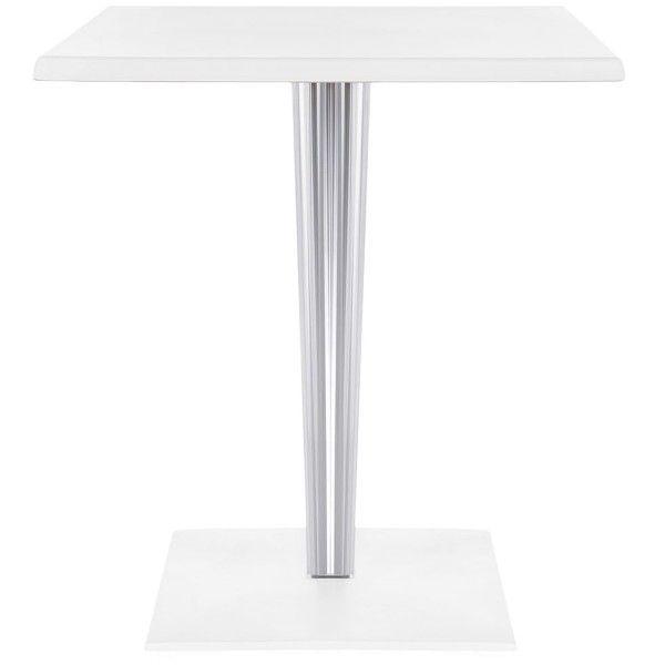 Kartell TopTop tafel 60x60