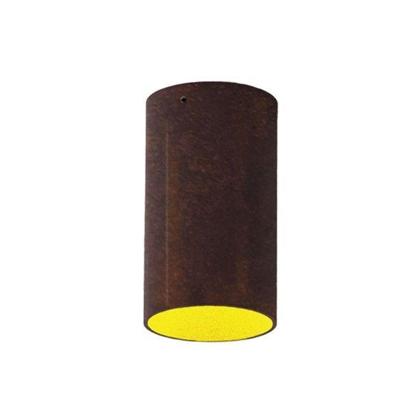 Graypants Roest 20 plafondlamp