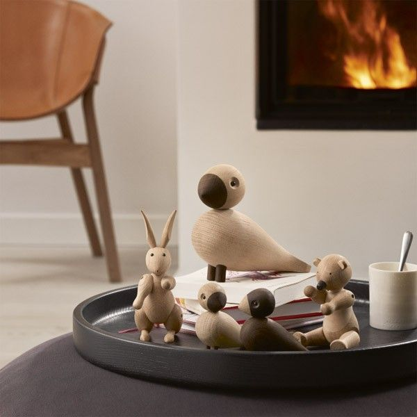 Kay Bojesen Rabbit speelgoed