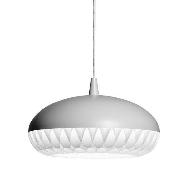 Lightyears Aeon Rocket hanglamp grijs