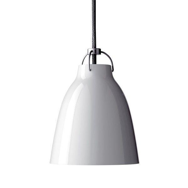 Lightyears Tweedekansje - Caravaggio hanglamp White P0