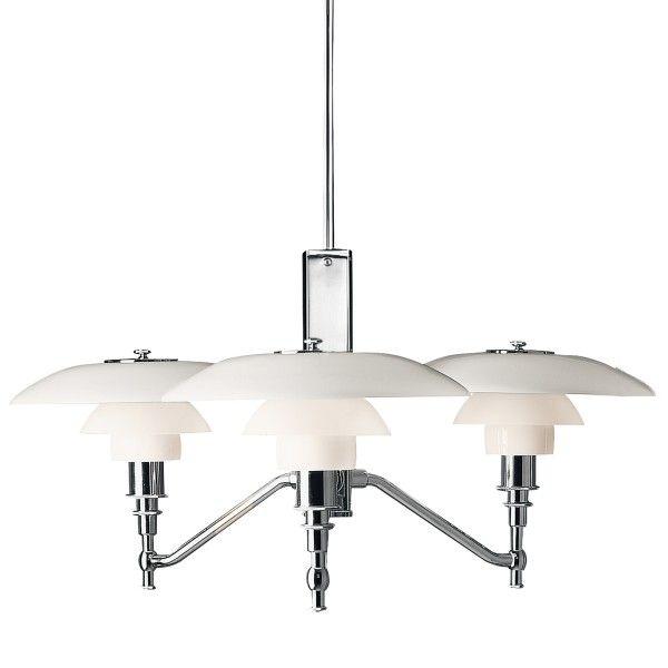 Louis Poulsen PH 3/2 Academy hanglamp