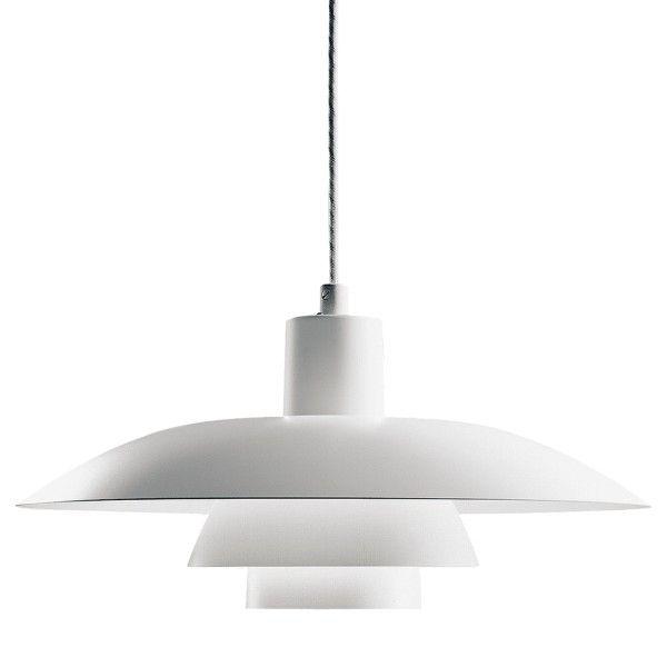 Louis Poulsen PH 4/3 hanglamp
