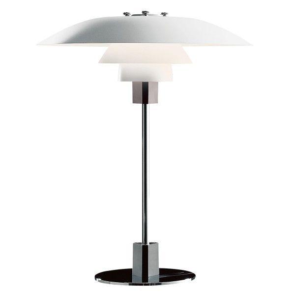 Louis Poulsen PH 4/3 tafellamp