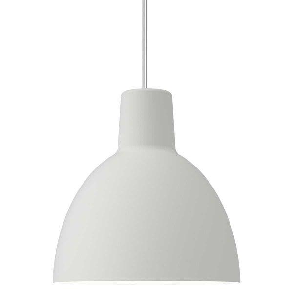 Louis Poulsen Toldbod 400 LED hanglamp