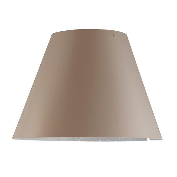 Luceplan Costanzina Mezzo Tono lampenkap shaded stone