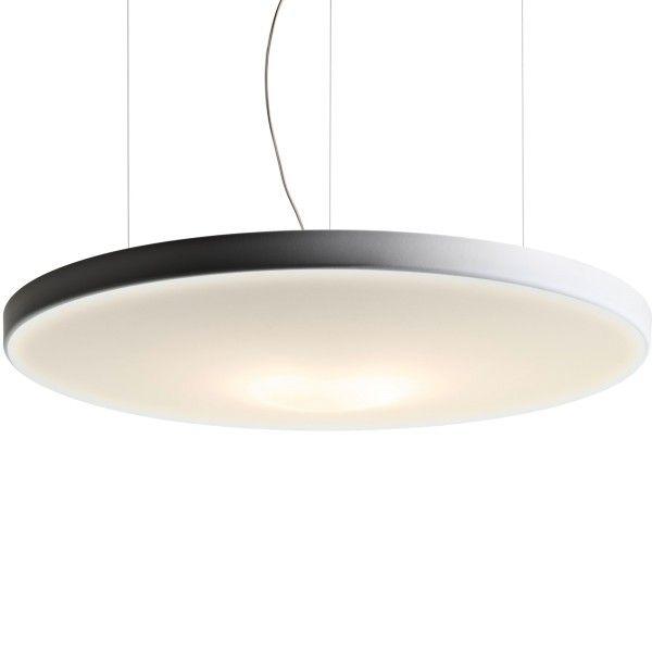 Luceplan Petale akoestische hanglamp 120 LED