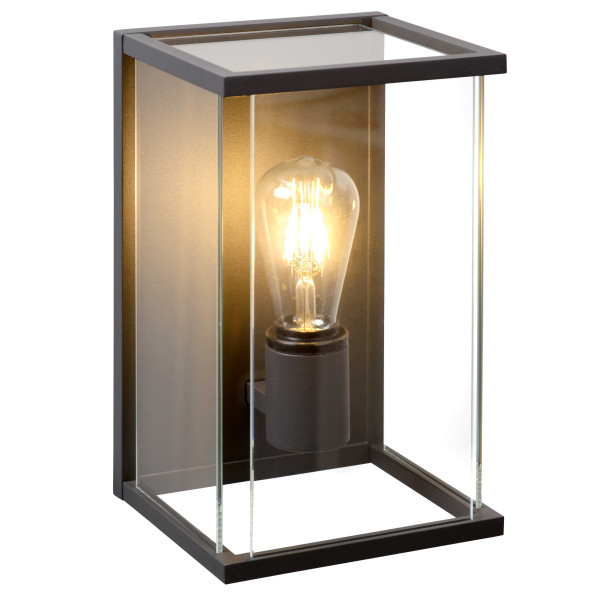 Lucide Claire wandlamp IP54