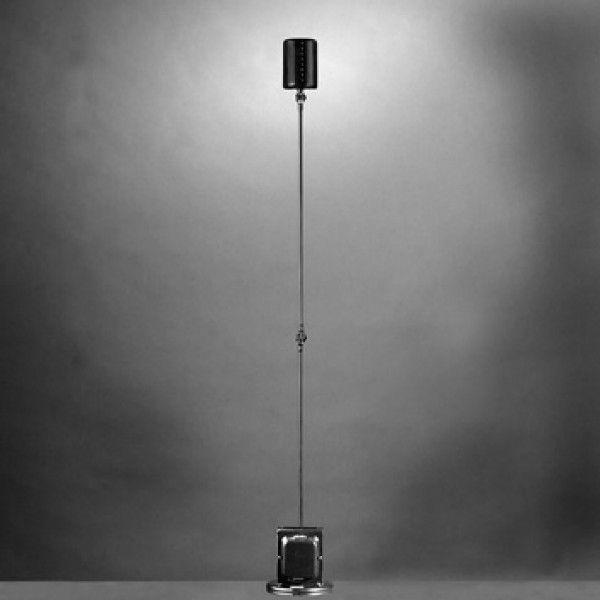 Lumina Daphine Terra vloerlamp LED