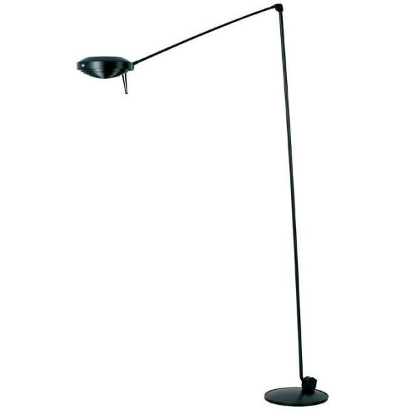 Lumina Elle 2 vloerlamp met dimmer