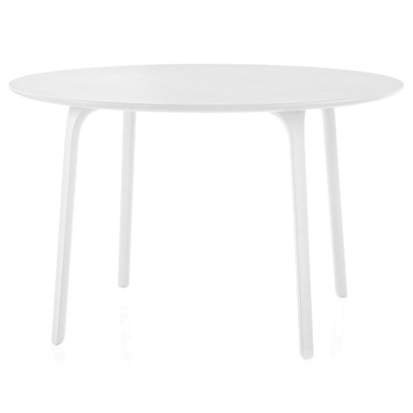 Magis Table First tafel rond 120