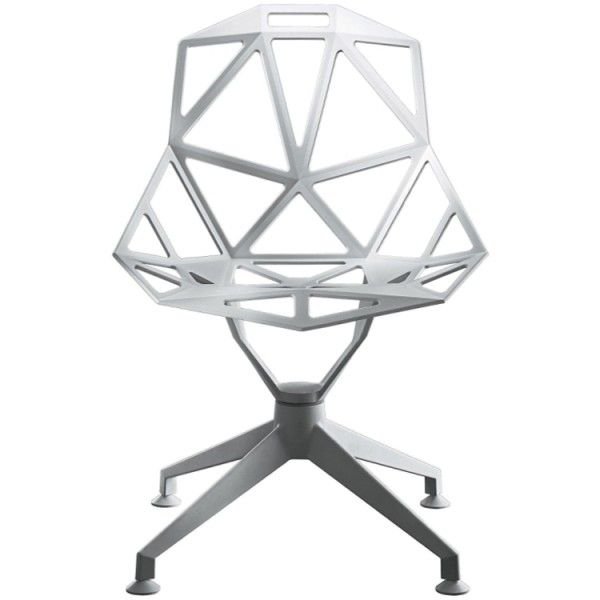 Magis Chair One 4Star stoel draaibaar