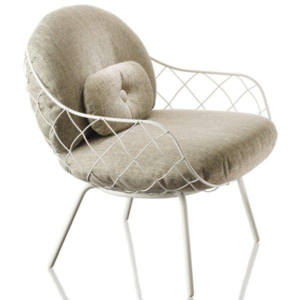 Magis Piña Low Outdoor fauteuil