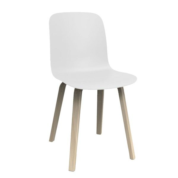 Magis Substance Wood stoel