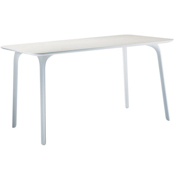 Magis Table First tafel rechthoek 140x80