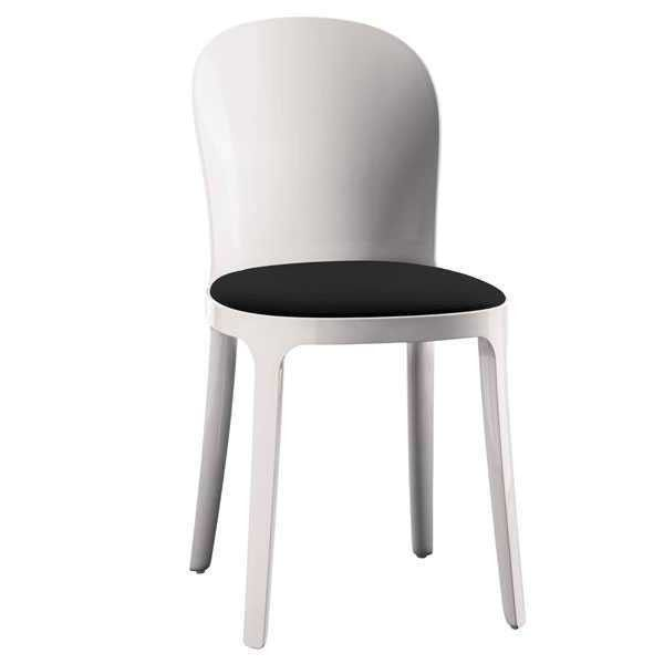 Magis Vanity stoel glossy white
