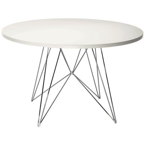Magis Tavolo XZ3 tafel rond 120