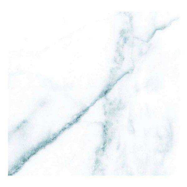 KEK Amsterdam Marble White Blue behang