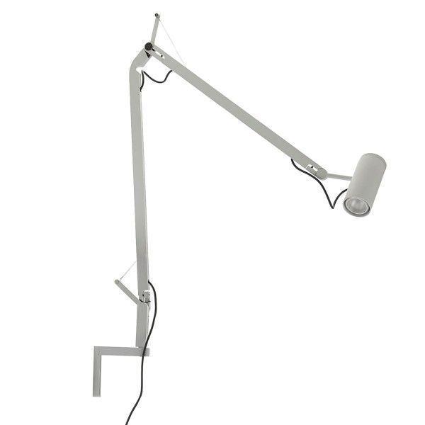 Marset Polo wandlamp LED wit