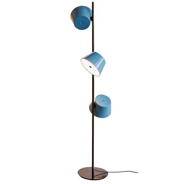 Marset Tam Tam 3 vloerlamp