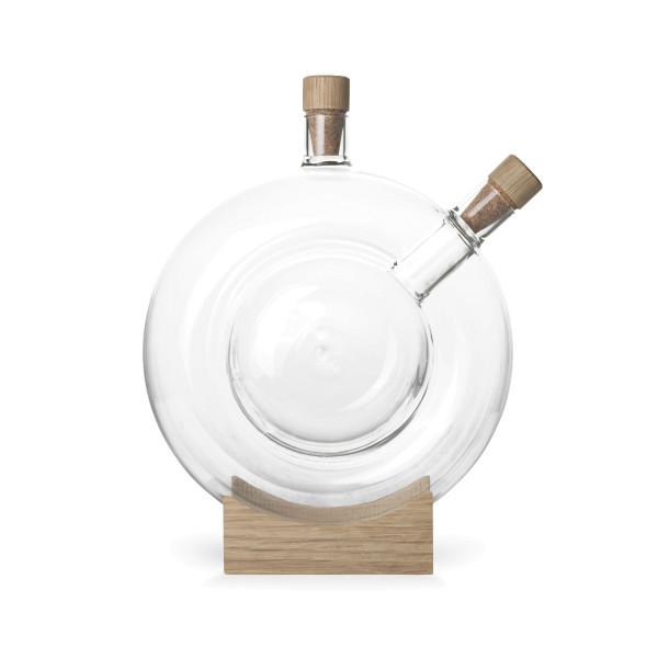 Mater Design Double Bottle karaf
