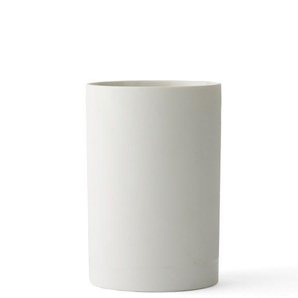 Menu Cylindrical vaas small