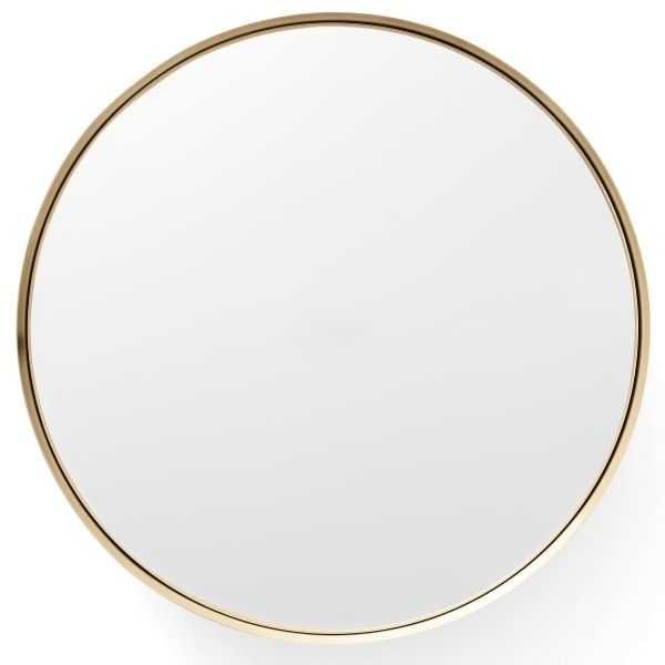 Menu Darkly spiegel medium