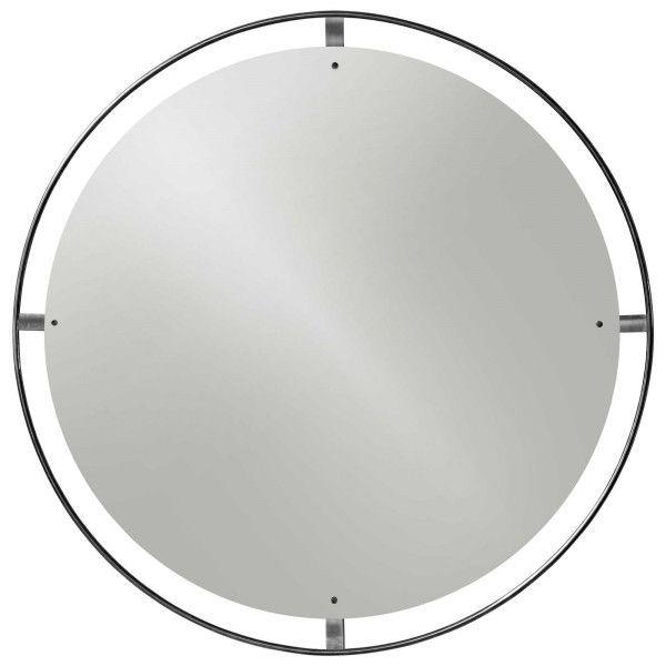 Menu Nimbus spiegel rond