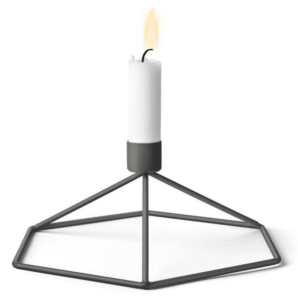 Menu POV Table kaarsenstandaard