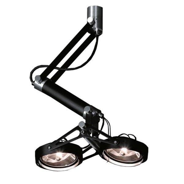 Modular Nomad 2 spot large LED