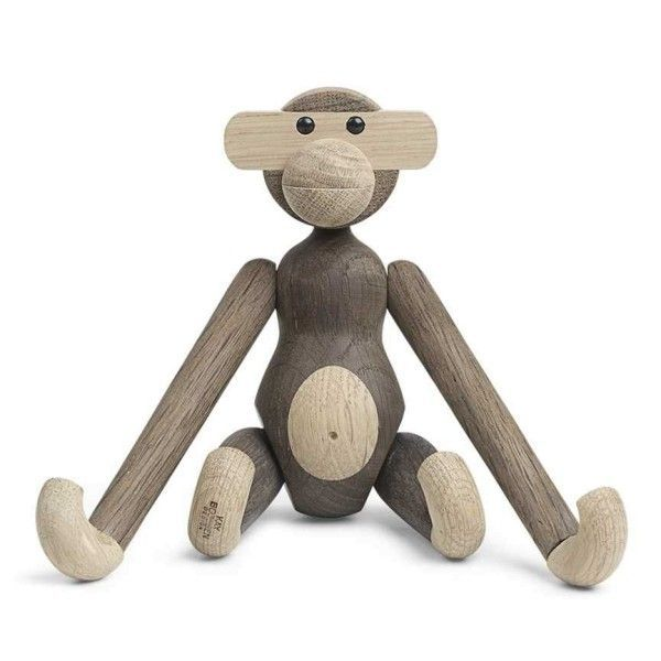 Kay Bojesen Monkey woondecoratie small