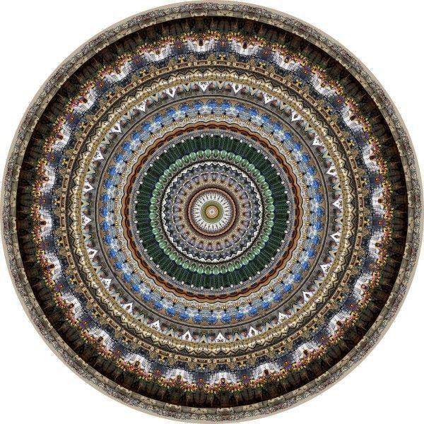 Moooi Carpets Mexico February 2016 vloerkleed 350
