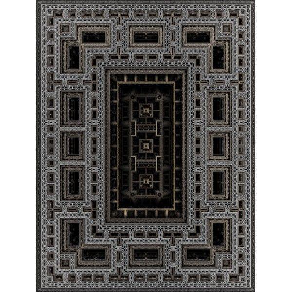Moooi Carpets SFM 77 vloerkleed 300x400