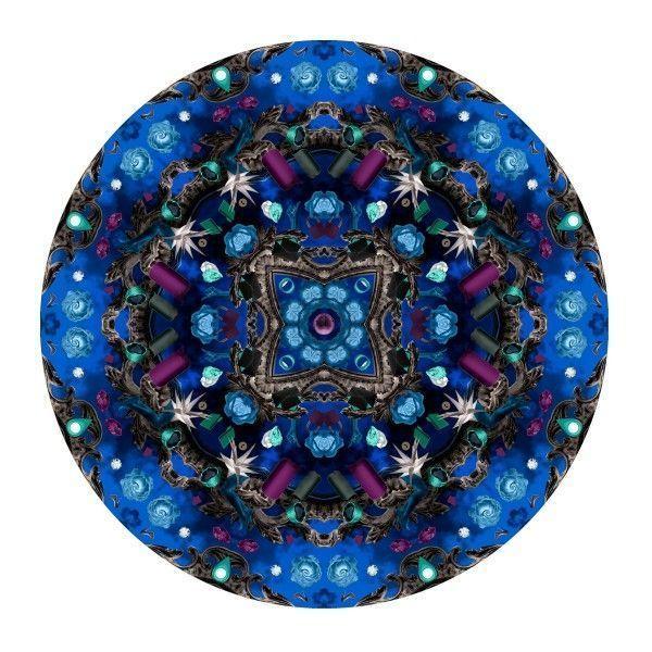 Moooi Carpets Utopian Fairy Tales Fancy vloerkleed 250