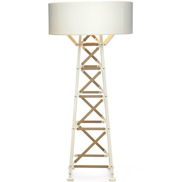 Moooi Construction Lamp vloerlamp medium