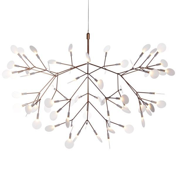 Moooi Heracleum II hanglamp LED