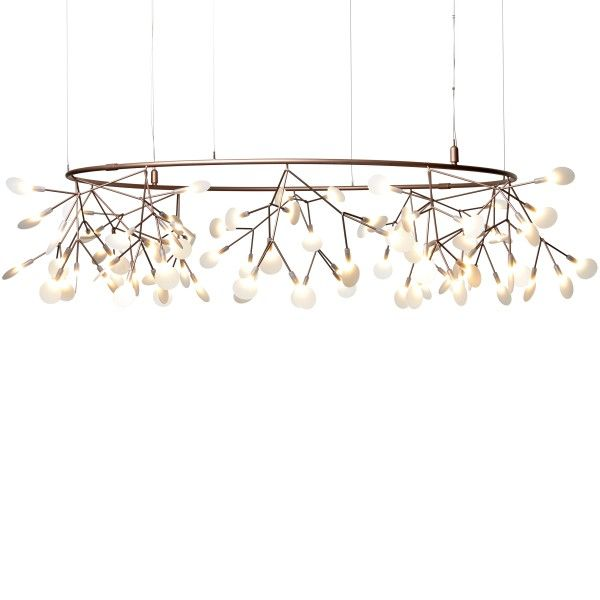Moooi Heracleum Small Big O hanglamp LED