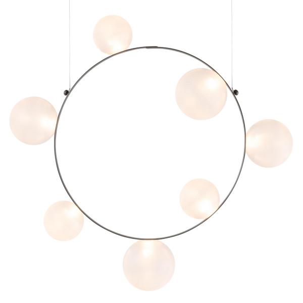Moooi Hubble Bubble 7 hanglamp LED