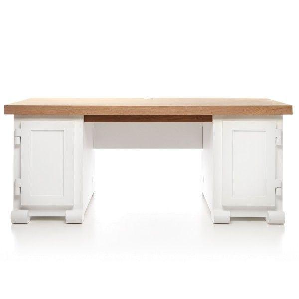 Moooi Paper Desk tafel 180x93