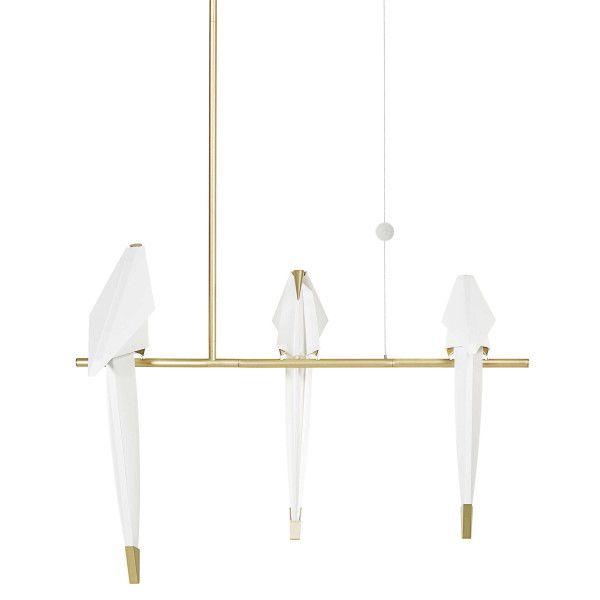 Moooi Perch Light Branch small hanglamp LED